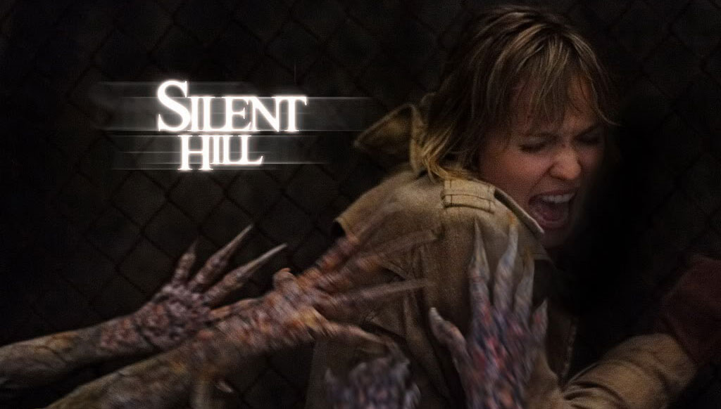 Silent Hill 2 Film