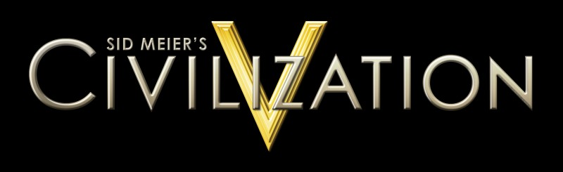 [ALL]What games do you play? - Page 3 CIVILIZATION-V-LOGO-ON-BLACK-800x245