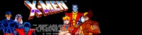 Xmen Arcade Banner