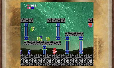 3D Classics: Kid Icarus 03