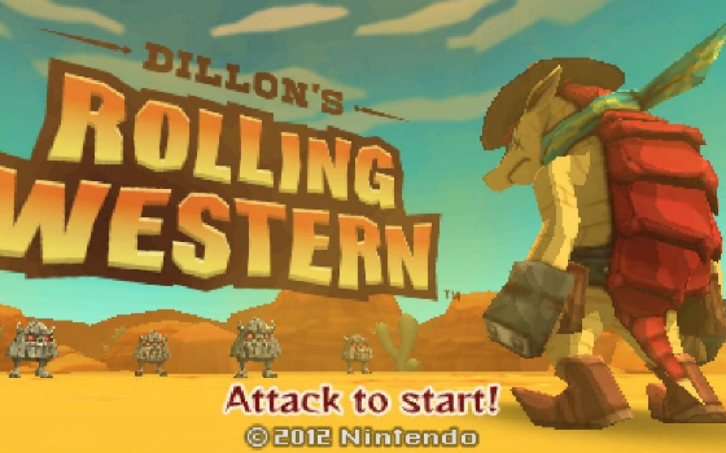 Dillon's Rolling Western Review