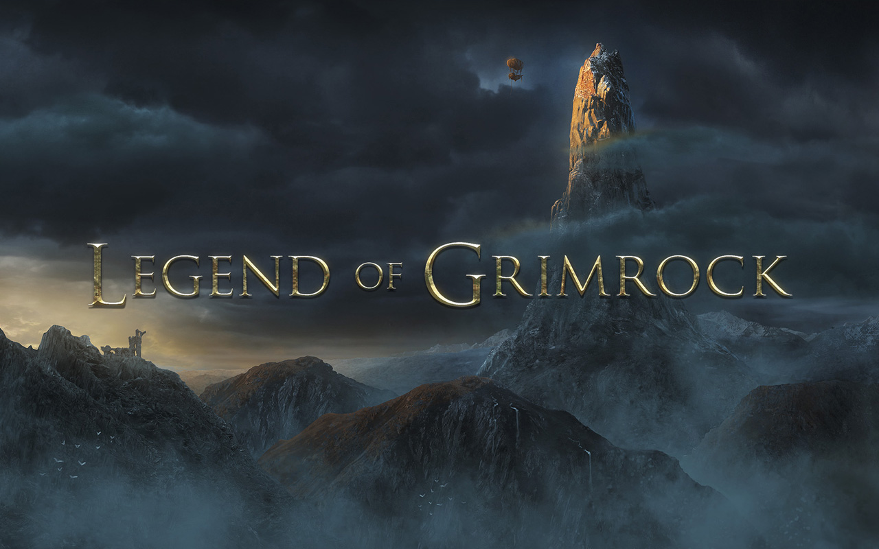 legend-of-grimrock-mountain