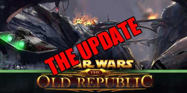 SWTOR Update