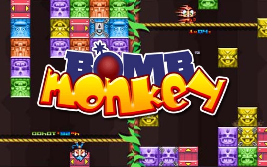Bomb Monkey Review