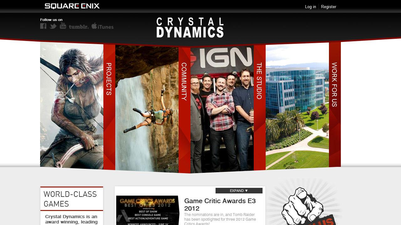 crystal-dynamic