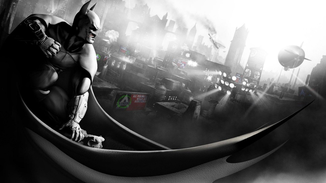 Batman Featurebanner