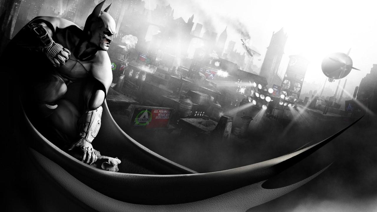 Batman Featurebanner