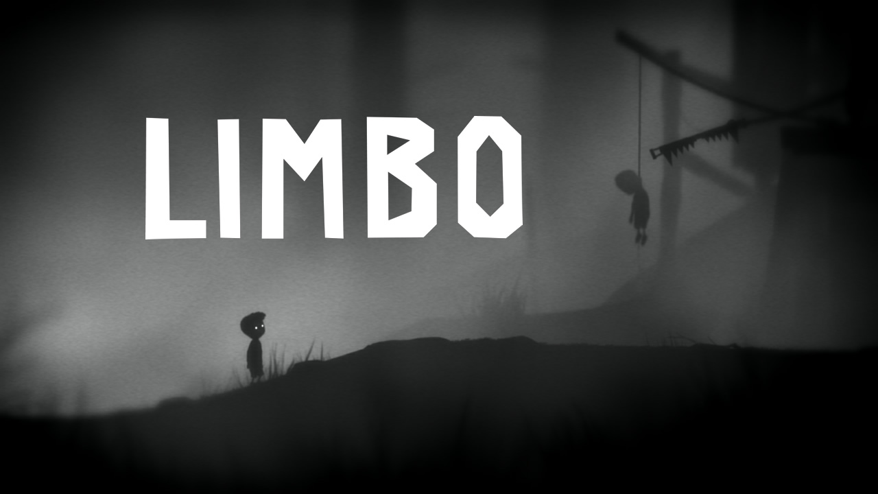 Limbo FeatureBanner