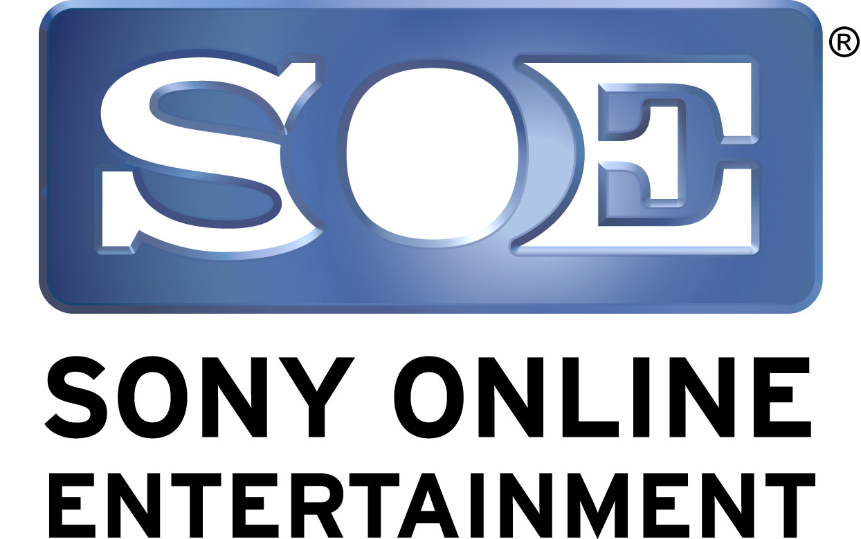 Sony Online Entertainment Logo