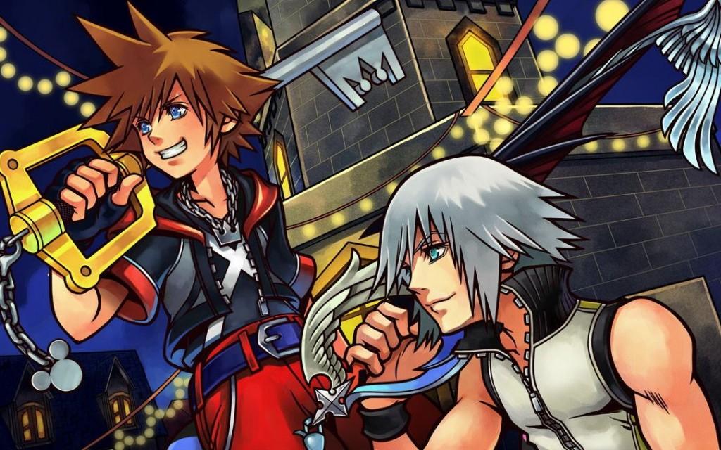 Kingdom Hearts 3D [Dream Drop Distance] Review