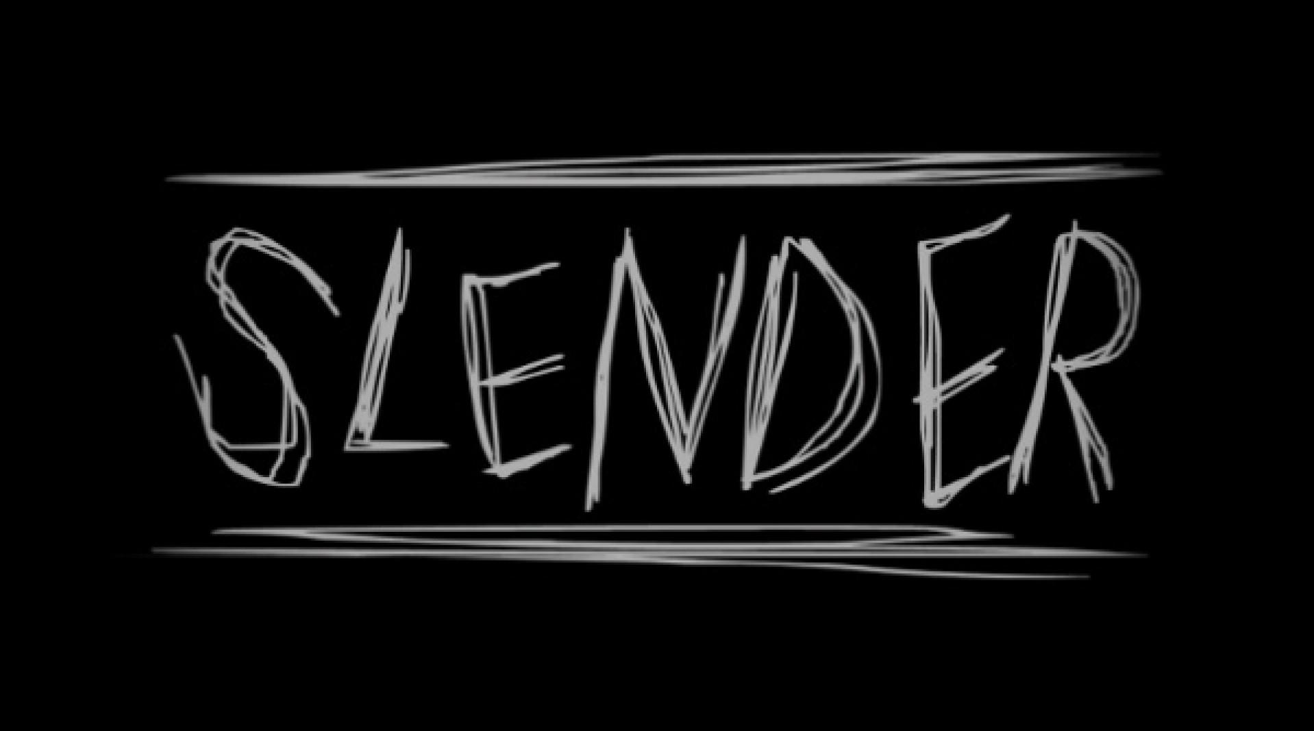 Guía juegos de Slenderman