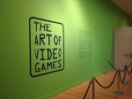 smithsonian art of video games