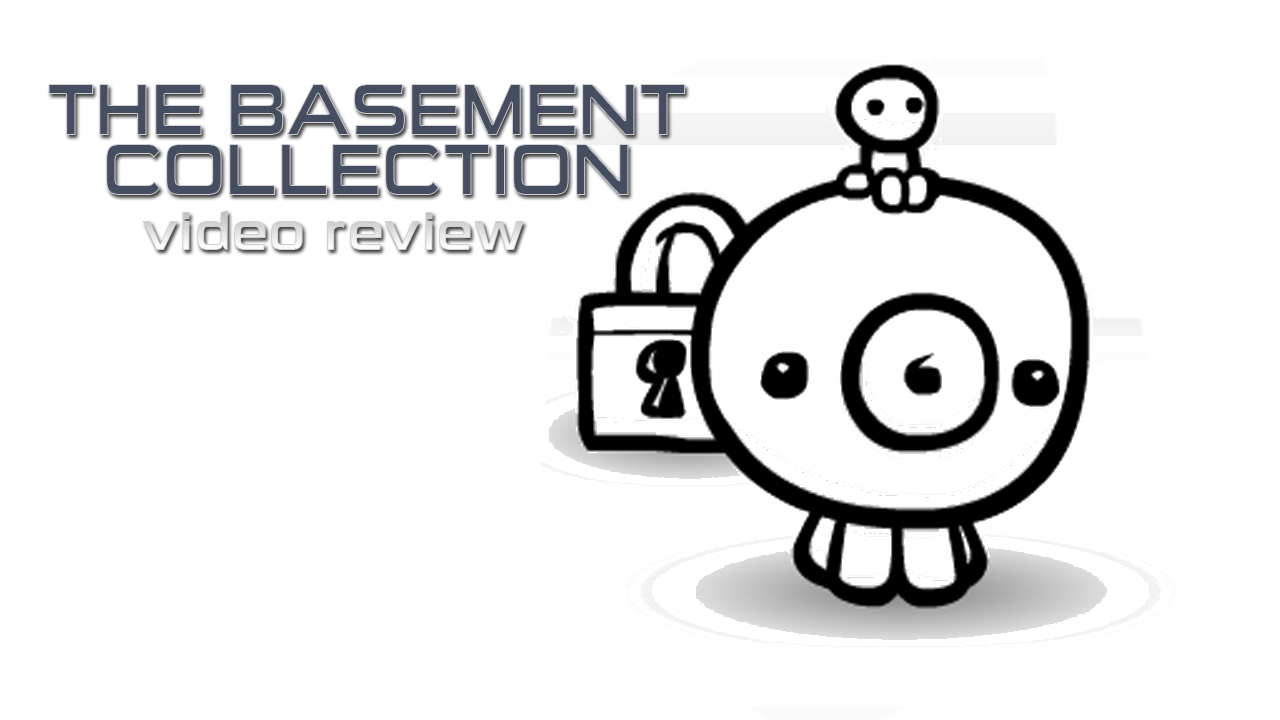 the basement collection video review elder