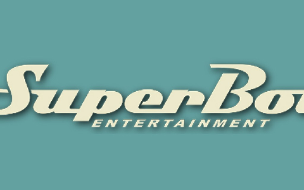 Sony Drops SuperBot