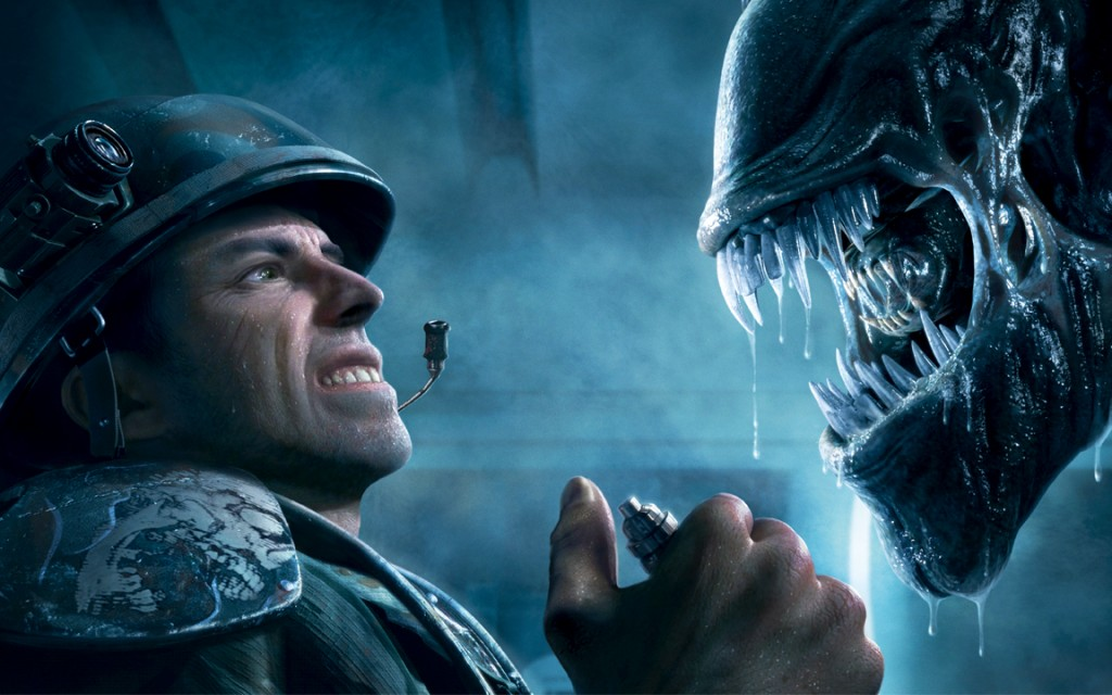 Aliens: Colonial Marines Video Review