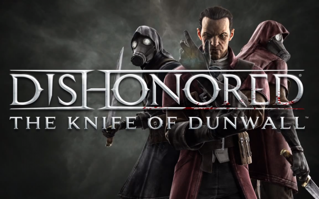 Dishonored: The Knife of Dunwall Video Review