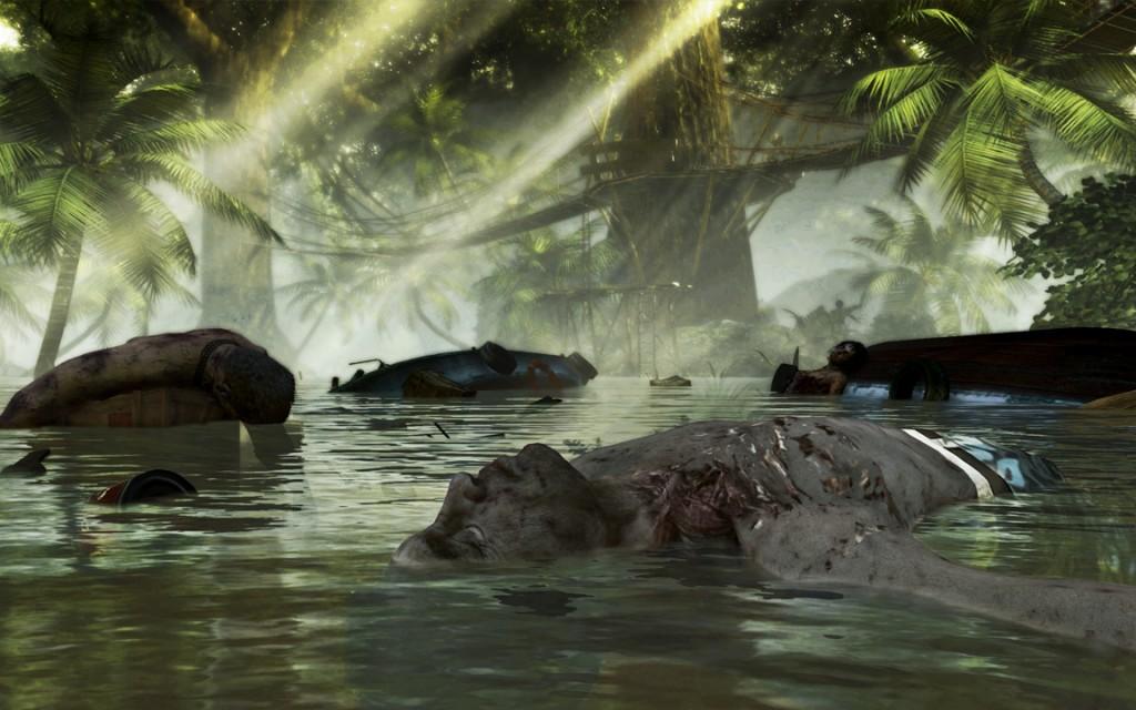 Dead Island: Riptide Video Review