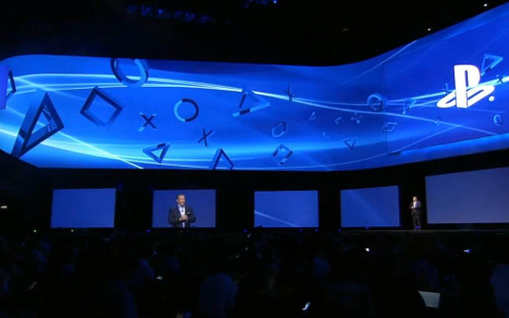 Sony E3 2013 Press Conference Report