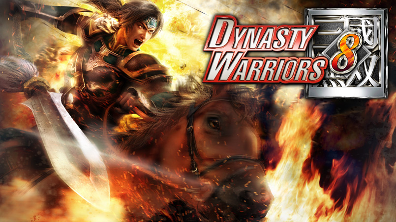 Dynasty Warriors 8 [PC]