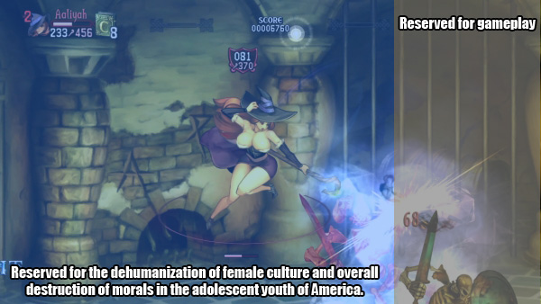 How the public views Dragon's Crown art
