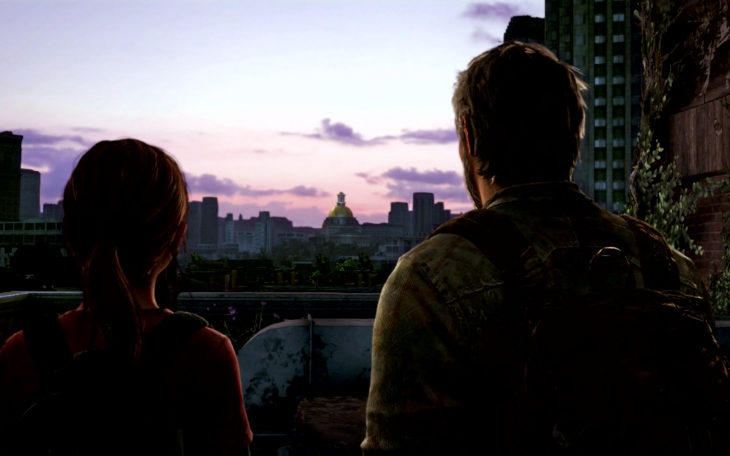 The Last of Us Video Review