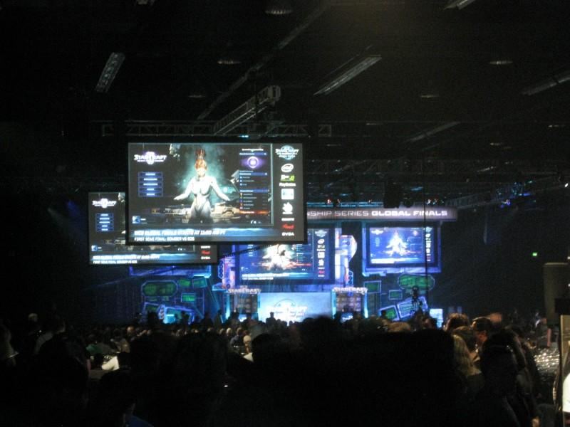 BlizzCon 13