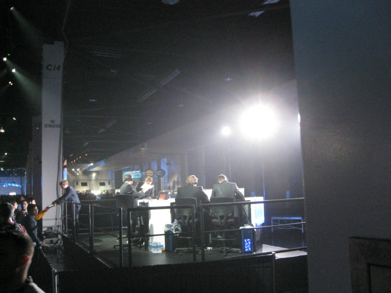 BlizzCon 16