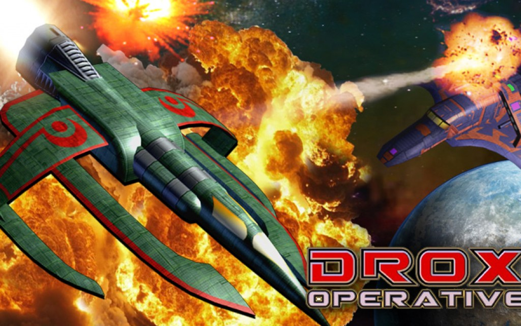 Drox Operative: Invasion of the Ancients Review
