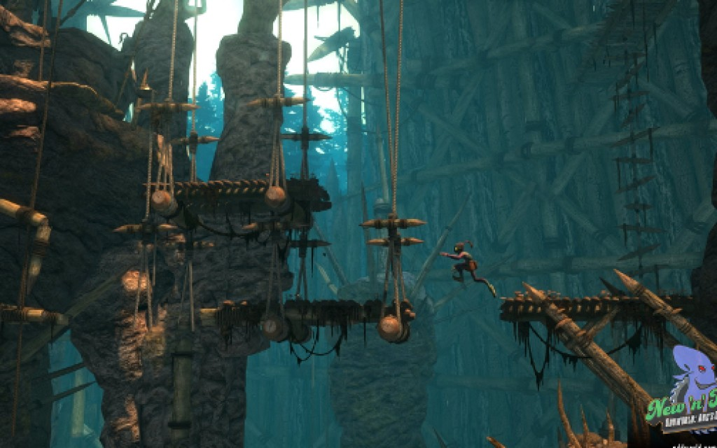 'Oddworld: New 'n' Tasty' Gets Pricing, Release Update