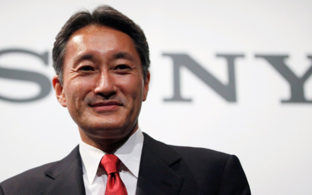 Sony Investors Vote To Keep Board Of Directors