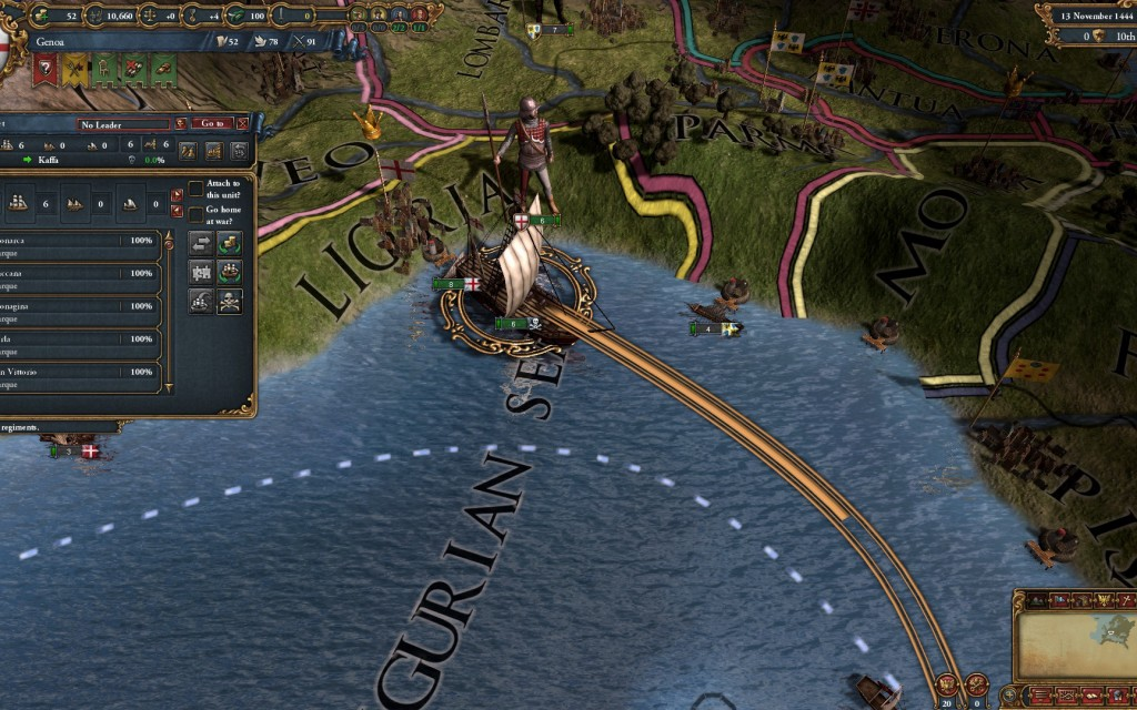 Europa Universalis IV: Wealth of Nations Review