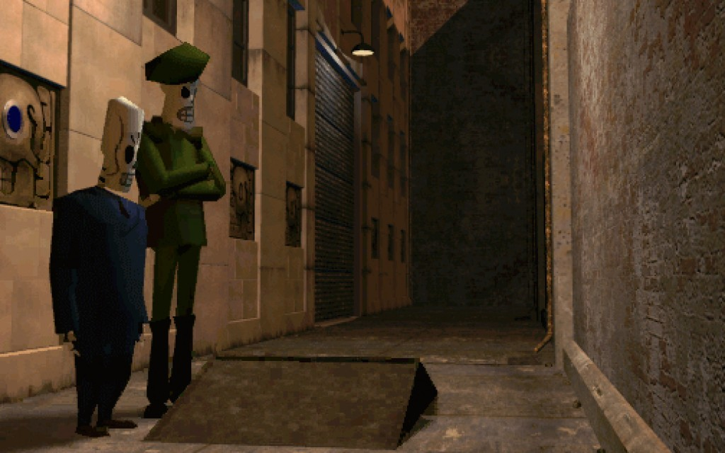 'Grim Fandango' Remake Coming To PC, Mac and Linux