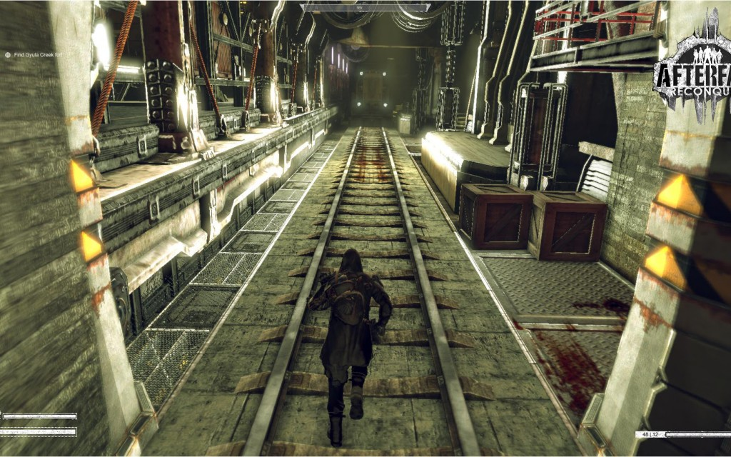 Afterfall: Reconquest Video Impressions