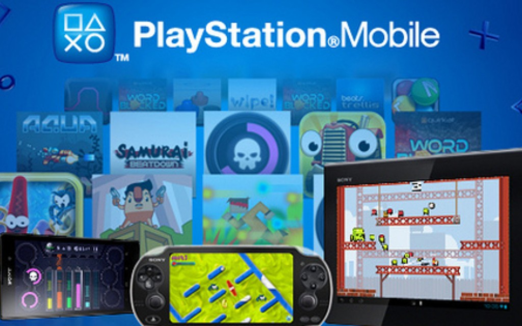 Sony Discontinuing PlayStation Mobile For Android