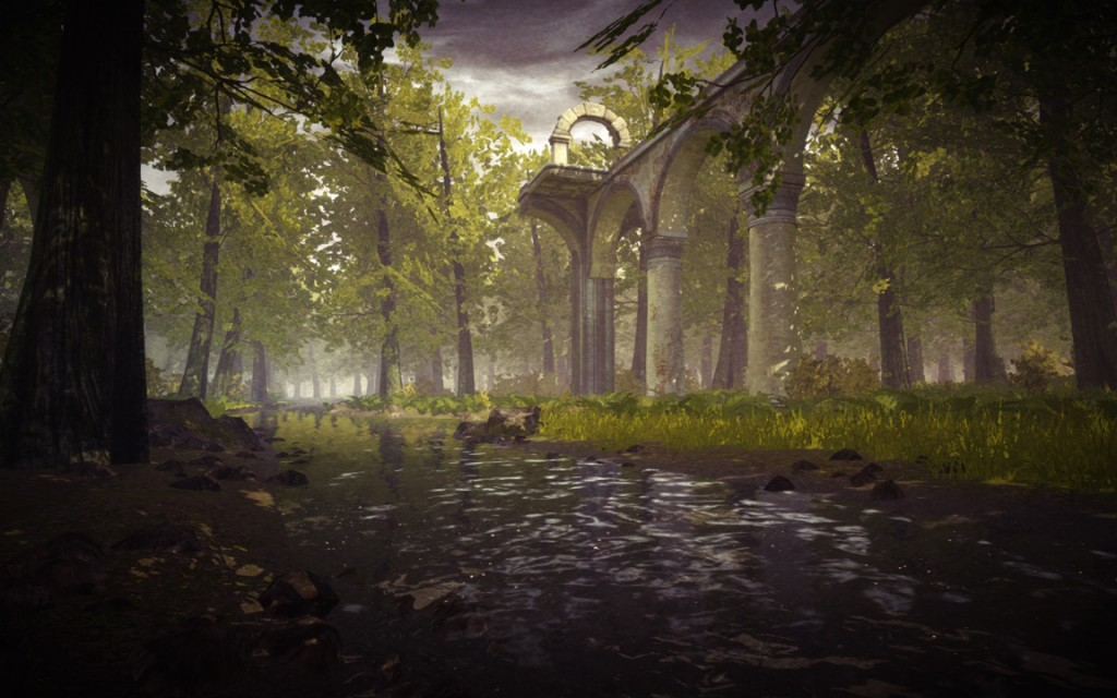 Mind: Path to Thalamus Video Review