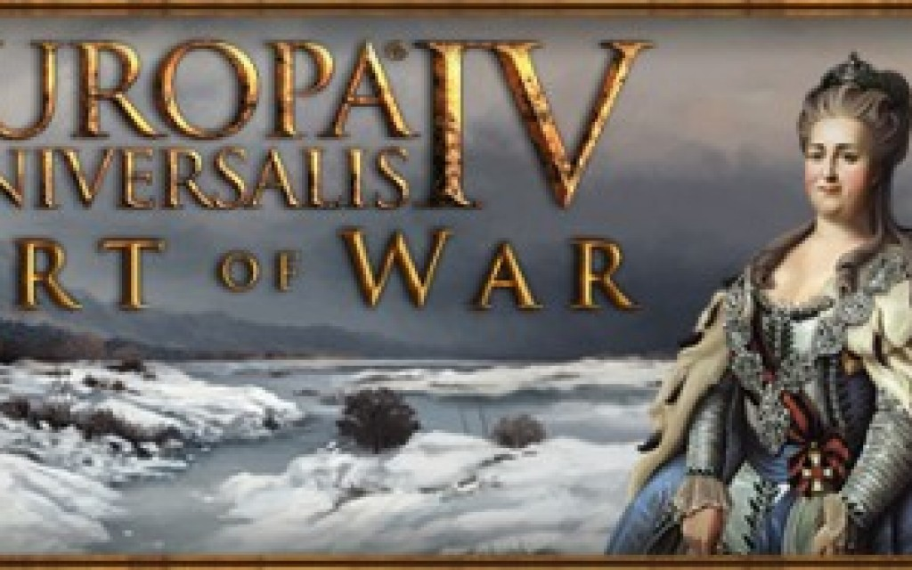 Europa Universalis IV: Art of War Review