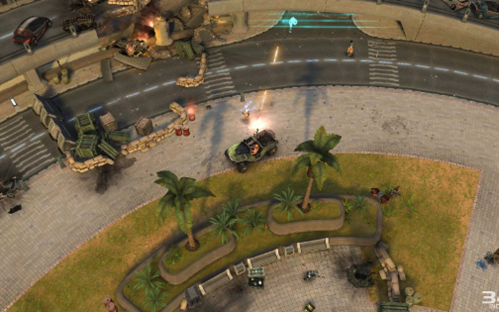 'Halo: Spartan Strike' Delayed Due To 'MCC' Issues