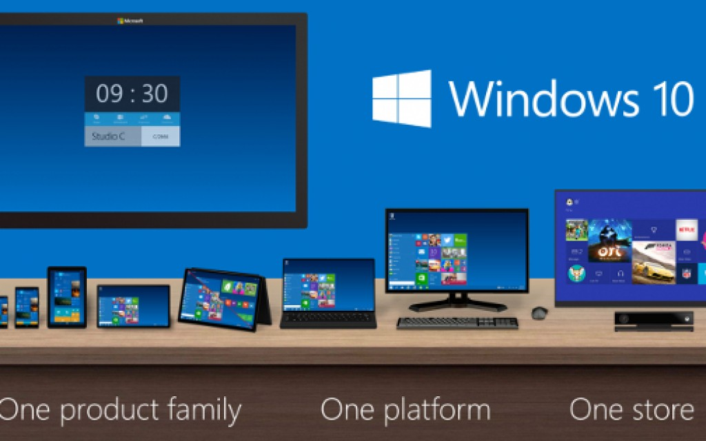 Windows 10 Upgrade To Be Free For Limited Time