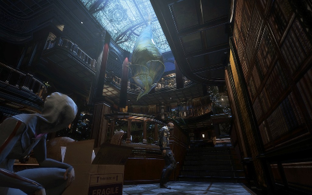 'Republique Remastered' Set For PC, Mac This Month