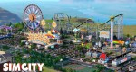 SimCity_AmusementWall