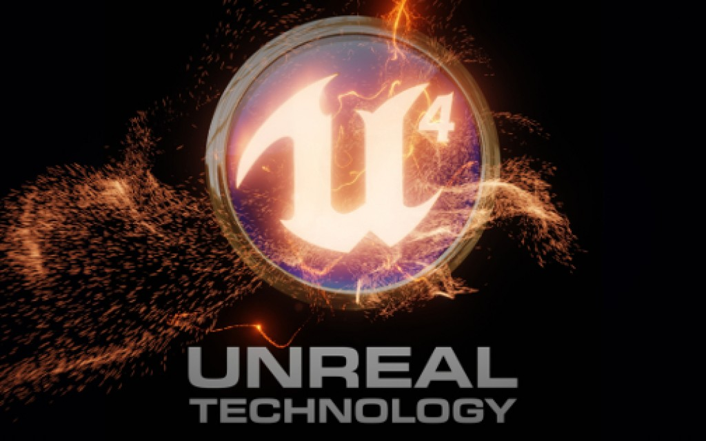 Epic Makes Unreal Engine 4 Free