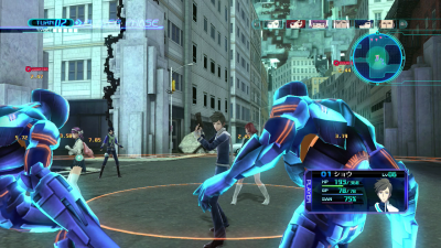 LostDimension_TutorialBattle
