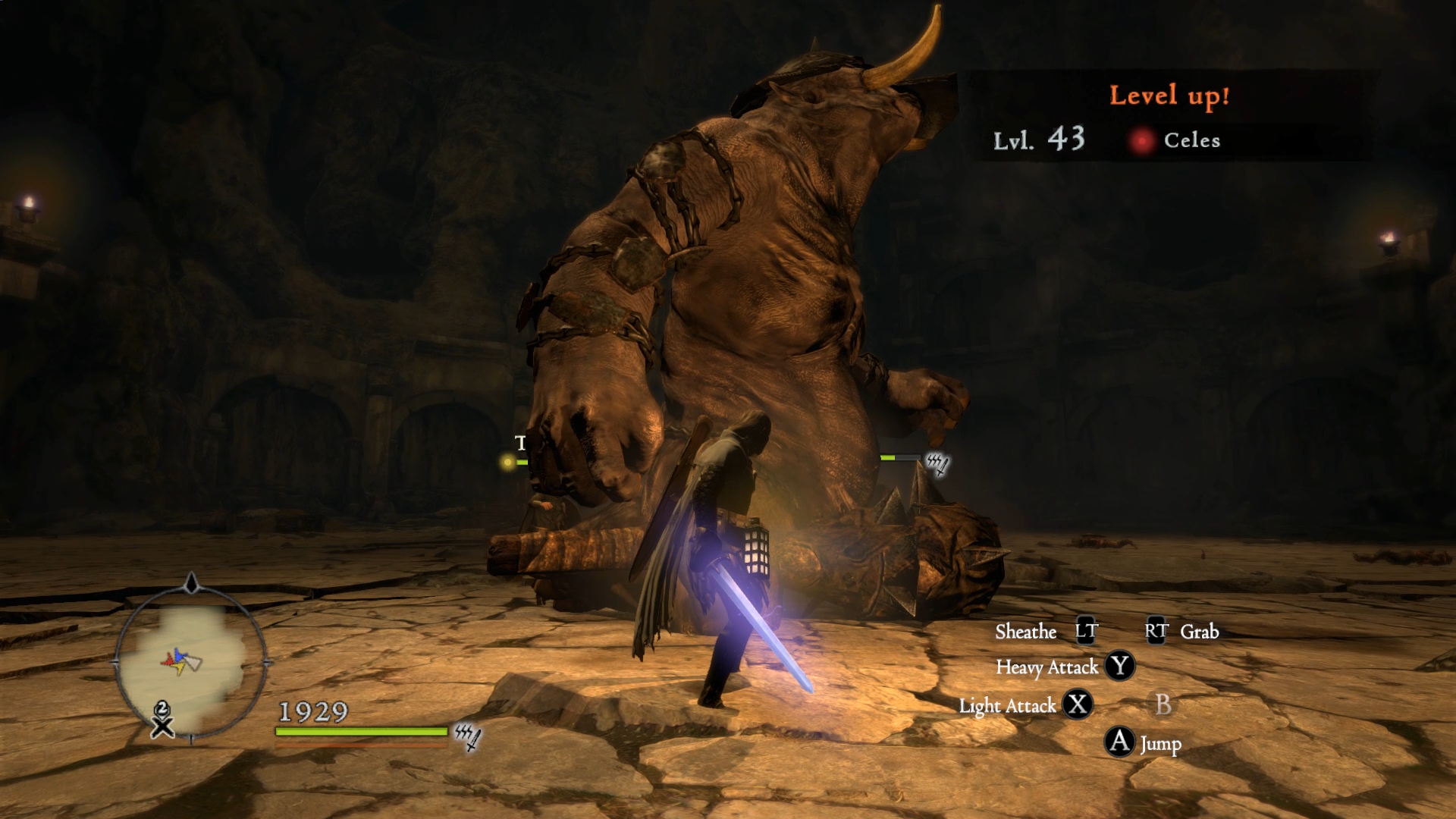 Dragon's Dogma: Dark Arisen Review | Elder-Geek.com on