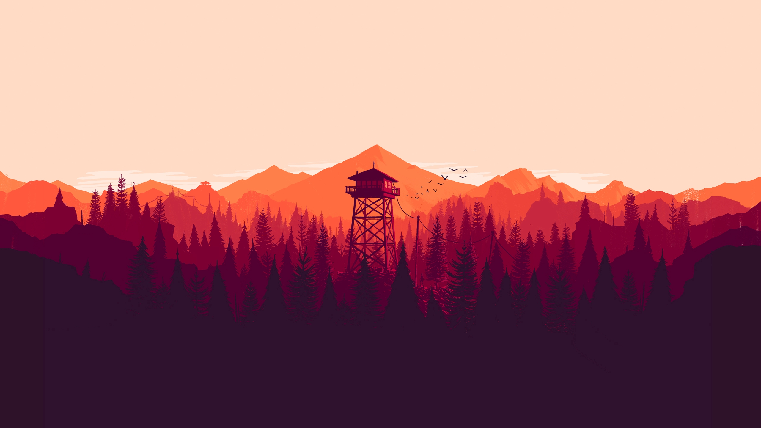 firewatch front page