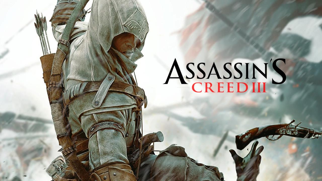 AssassinsCreed 3 FeatureBanner
