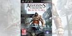 Assassin's Creed 4 Box Art