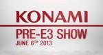 KonamiPreE3Show